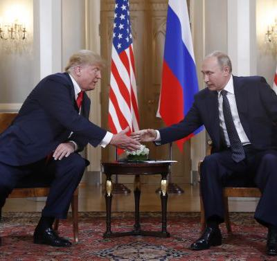 White House: Plans underway for Putin visit to Washington