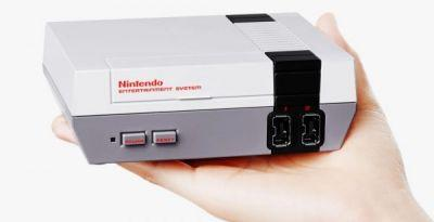 NES Classic Edition sold 2.3 million worldwide, Reggie apologizes to those unable to find the system