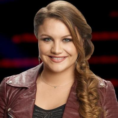 Anna Catherine DeHart Sings Faith Hill's 'Breathe' But Loses In The Voice Knockout Round