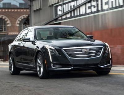 Caddys of Conquest: Book by Cadillac Subscription Service Expands to Dallas and L.A
