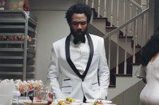 Donald Glover Announces Creative Partnership With Adidas, Including Footwear & Short Films