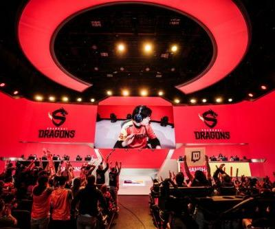 The Overwatch League 2019's Schedule Posted, More Games Per Night Than First Season
