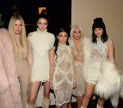 Kim Kardashian Shares Video Of Her Sisters As Victoria's Secret Angels And It's So Extra