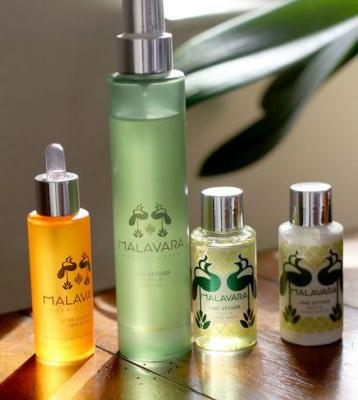 Fresh Friday: Malavara, an Aruveyda-Inspired Body and Hair Care Line