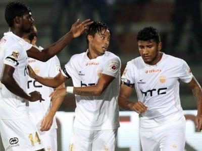 ISL 2017: Chennaiyin FC vs. FC Goa - TV channel, stream, kick-off time & match preview