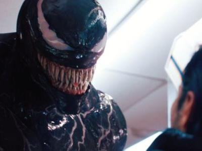 Our Venom Trailer Thoughts: Will Sony Get Their Spider-Hit?