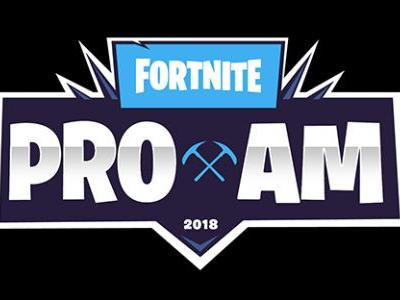 Fortnite's Pro-Am teams up 50 streamers and pro players with 50 celebrities, and you can watch it during E3 week