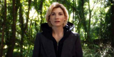Doctor Who: Jodie Whittaker is Officially the New Doctor