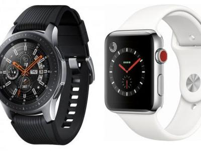 Samsung Galaxy Watch vs Apple Watch 4 rumors: should you wait?