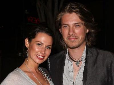 MMMBop! Taylor Hanson Is Expecting His Sixth Child With Wife Natalie