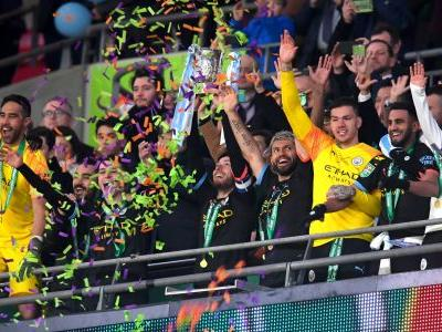 Carabao Cup 2020-21: Fixtures, teams, draw dates & all you need to know