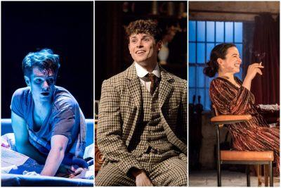 What's hot right now in London theater