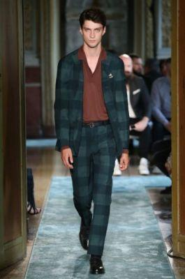 Men's Style: Square Root