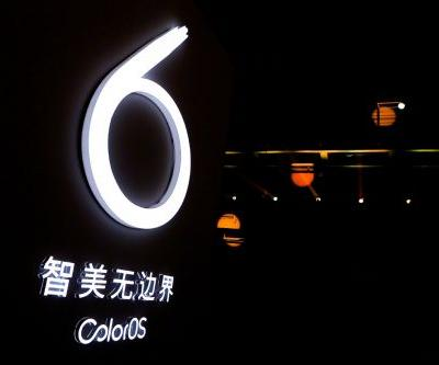 Oppo's ColorOS 6 released in China