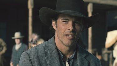 Are Bernard & Teddy The Same Person? This 'Westworld' Theory Will Blow Your Mind