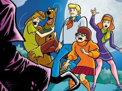 Everything We Know About The Upcoming Animated Scooby-Doo Movie