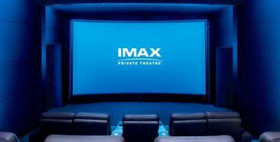 IMAX is Starting to Ditch 3D, Citing 'Clear Preference' for 2D