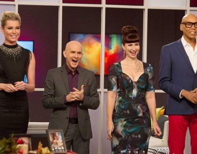 Skin Wars cancelled by GSN, but Face Off is returning to Syfy