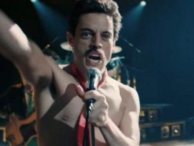 New BOHEMIAN RHAPSODY Trailer Slightly Better Than The First