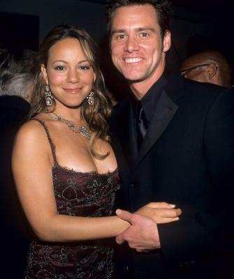 Mariah Carey's Albums and Jim Carrey's Movies, Ranked