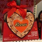 Target Has Heart-Shaped Reese's and Hershey's Skillet Desserts, and I'll Take Both, Thanks