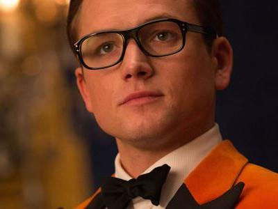 Kingsman 2 Box Office: British Super Spies Take Down Pennywise