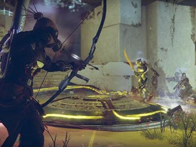 Destiny 2 Gets a Brand New Crucible Mode and a Bunch of New Maps, Free for All Players