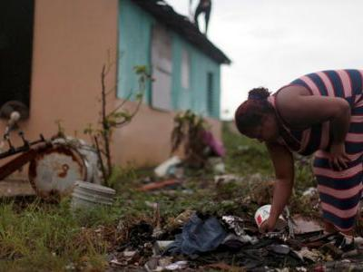 The Federal Response In Puerto Rico Has Been Adequate, Many GOP Senators Say