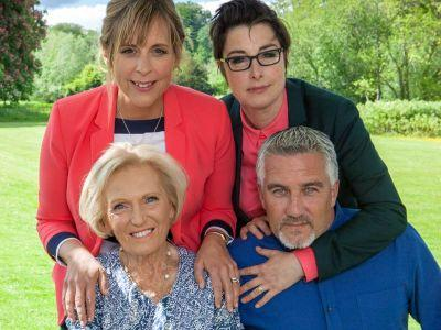Great British Baking Show is returning to PBS-for two more seasons