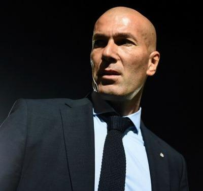 Zidane surprises Owen with 'frightening' success at Real Madrid
