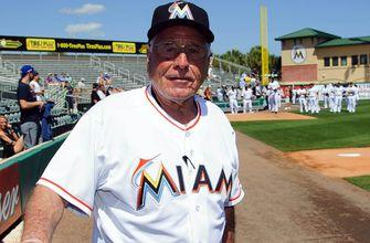Former Marlins manager, current executive Jack McKeon says he won't be retained by new ownership