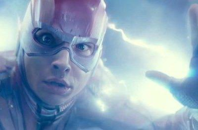 The Flash Movie Delayed Yet Again, Probably Won't Hit