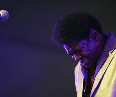 That time Charles Bradley literally left his blood on the stage at SXSW