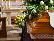 Early Family Deaths May Create 'Grief Gap' for Blacks
