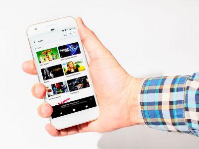 YouTube's $35-a-month live TV streaming service is coming to 10 new cities
