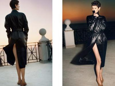 Daniel Lee's first campaign for Bottega Veneta is all about timeless appeal