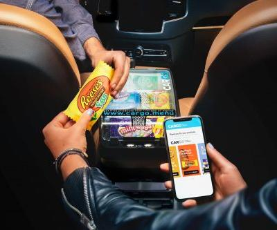 Here's How To Get Free Reese's Eggs From Uber For A Tasty Easter Surprise