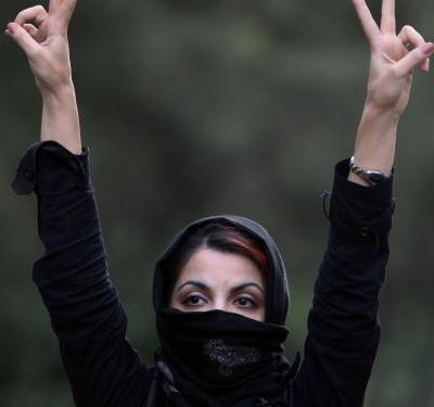 12 people have now been killed in anti-government protests in Iran