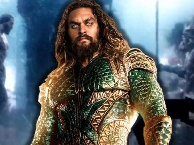 Justice League Reshoots Erased Aquaman's Mythology