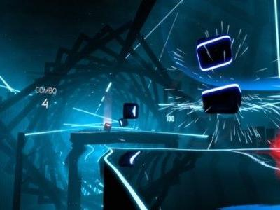 The Beat Saber Trophy List Will Take at Least 24 Hours to Complete