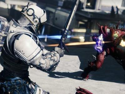 Destiny 2: Shadowkeep Will Add More Power Scaling | Game Rant