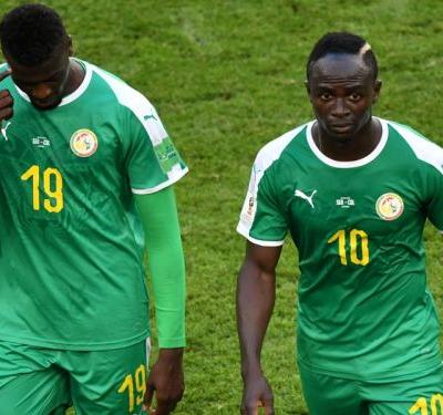 Heartbreak for Senegal and all of Africa as fair play makes for the cruelest of World Cup exits