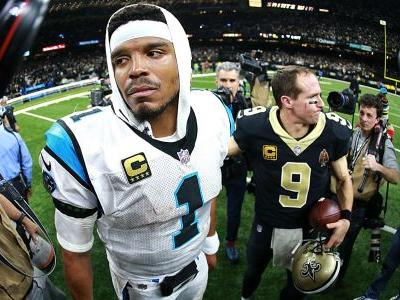 Best, worst of 2018 NFL schedule: Spotlight hits Jaguars, misses Cam Newton