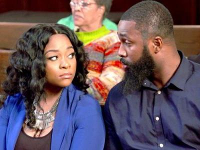 BlackInkChi Meet The Woman Claiming That Dirty Doggin' Don' Impregnated Her TWICE