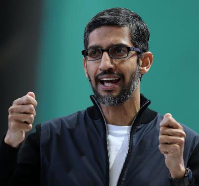 LIVE: Here comes Alphabet's earnings