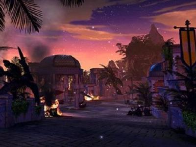 Neverwinter: Swords of Chult Coming to Consoles in January, Overhauls PvP System
