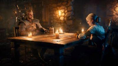 Gwent: The Witcher Card Game Open Beta Now Available