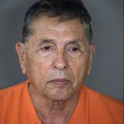 Man turns himself in on Texas murder charge from 1963