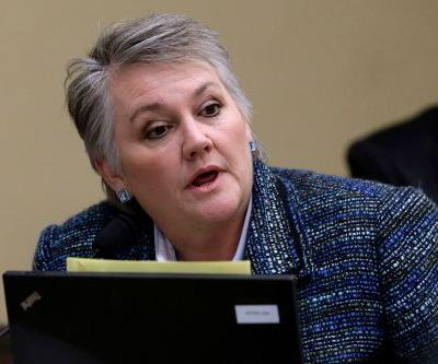 Sen. Maureen Walsh says nurses spend 'considerable' time playing cards