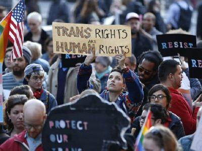 Transgender people can join the military Jan. 1 after court strikes down Trump's request